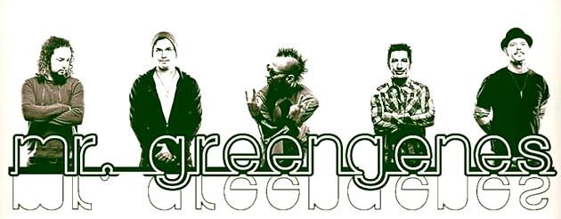 mr-greengenes